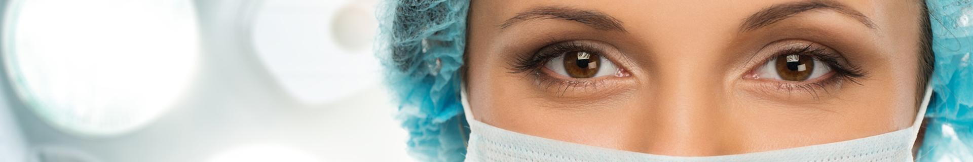 a világ legbiztonságosabb és leggyakoribb lézeres szemműtéte
